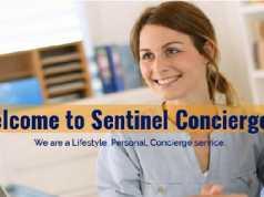 Sentinel Concierge FL